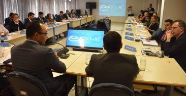 Colégio Notarial do Brasil participa de primeira reunião da Estratégia Nacional de Combate à Corrupção e à Lavagem de Dinheiro em 2019