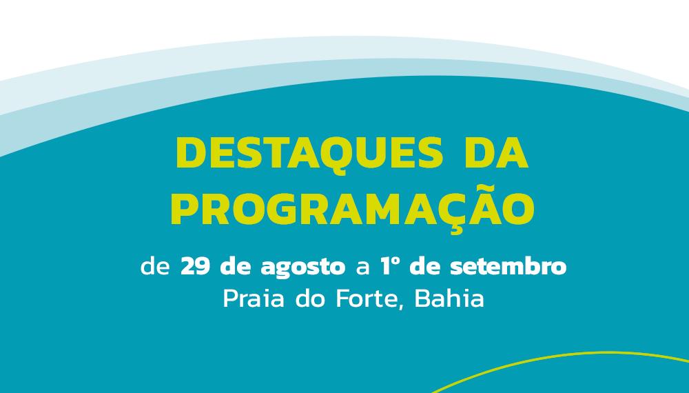 """""""O Notário Protagonista do Futuro"""" é destaque na programação do XXIV Congresso Notarial Brasileiro"""