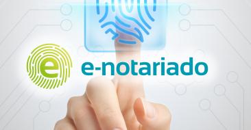 CNB firma parceria com empresa federal para validação da certificação digital e-notariado através de dados do Denatran