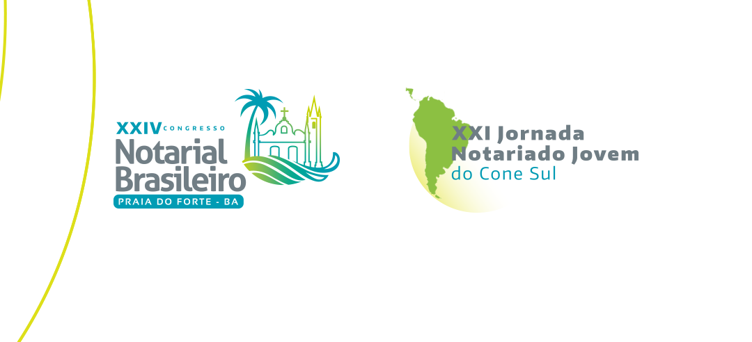 Livros sobre temas aprofundados para notários e registradores serão lançados no XXIV Congresso Notarial Brasileiro em agosto