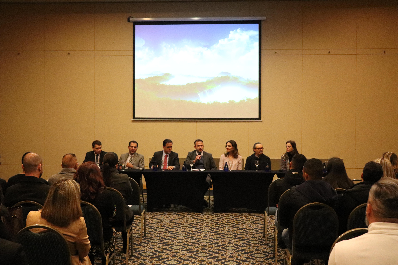 Tabeliães do Paraná integram a plataforma e-notariado e emitem certificados digitais