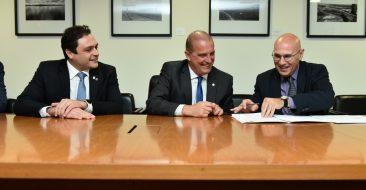 Colégio Notarial do Brasil integrará infraestrutura ICP-Brasil