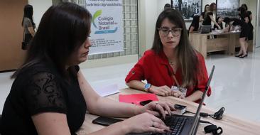 Colégio Notarial do Brasil apresenta plataforma e-notariado a tabeliães do Norte do país