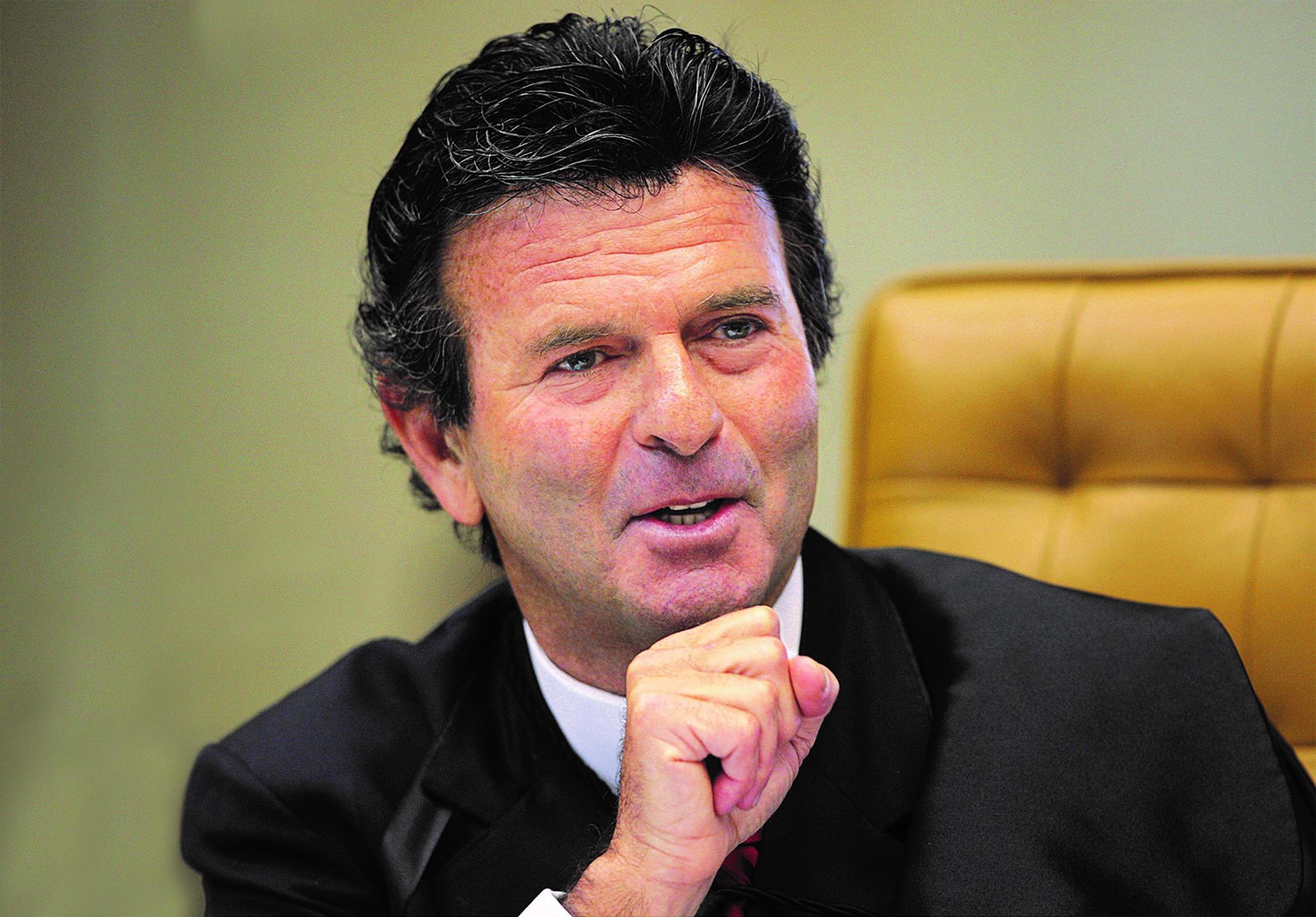 Ministro do STF Luiz Fux confirma participação no XXIV Congresso Notarial Brasileiro