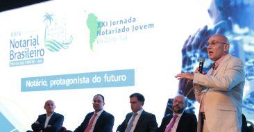 Presidente do CNB/CF participa de evento sobre certificação digital ICP-Brasil