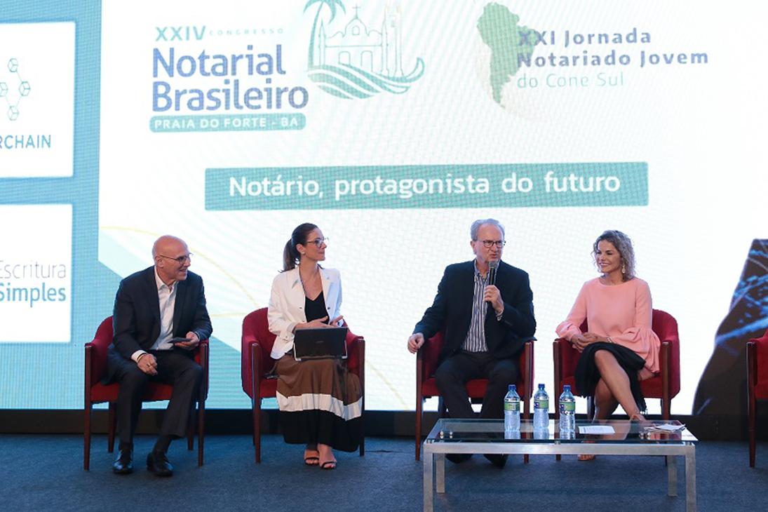 Colégio Notarial do Brasil divulga enunciados sobre temas discutidos no XXIV Congresso Notarial Brasileiro