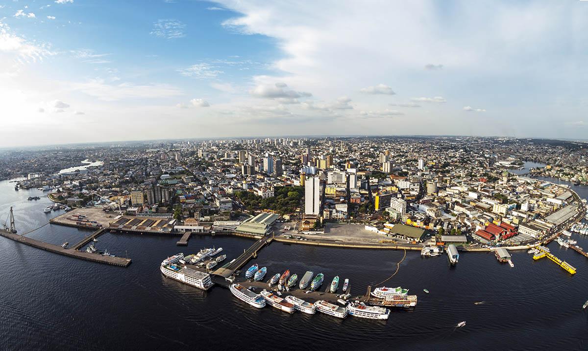 Colégio Notarial do Brasil promove I Simpósio de Direito Notarial do Estado do Amazonas com lançamento regional do e-notariado