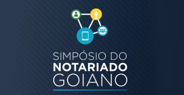 Plataforma e-notariado será apresentada no Simpósio do Notariado Goiano em 24 de outubro