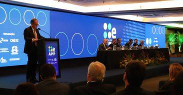 Protagonismo brasileiro no Programa de Apostila Eletrônica da Haia é destaque em abertura de fórum no Ceará
