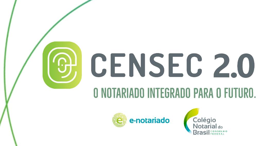 Primeira semana de implantação da Censec 2.0 marca integração do notariado para o futuro