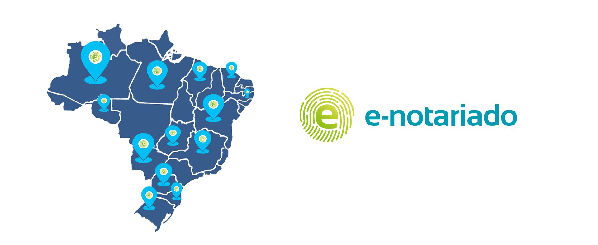 CNB realiza mobilização recorde de tabeliães para atuação no ambiente digital