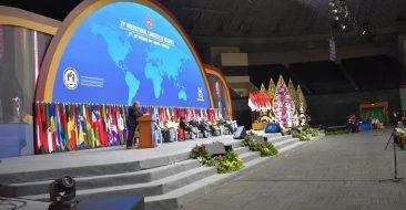 Encerramento do 29º Congresso Internacional dos Notários destaca principais temas discutidos para o futuro do notariado